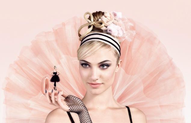 Bourjois Paris Ballerine 1