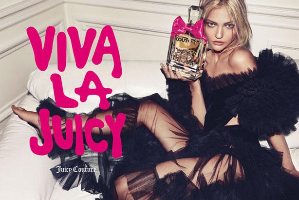 Juicy Couture-Viva La Juicy Fragrance