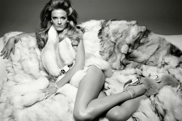 Vogue Italy November 2011