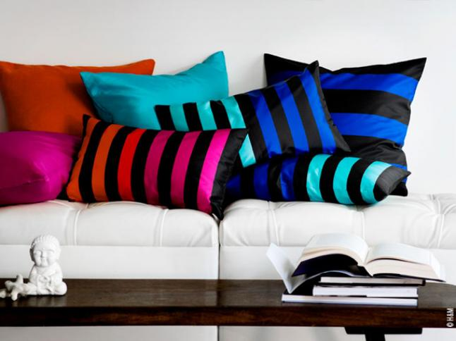 H&M Fall 2011 Home Collection