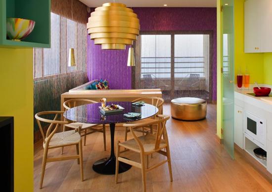 Hotel missoni-Kuwait