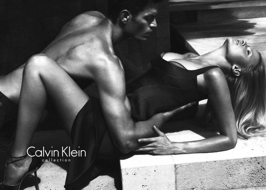 calvin_klein ss2012 AD campaign