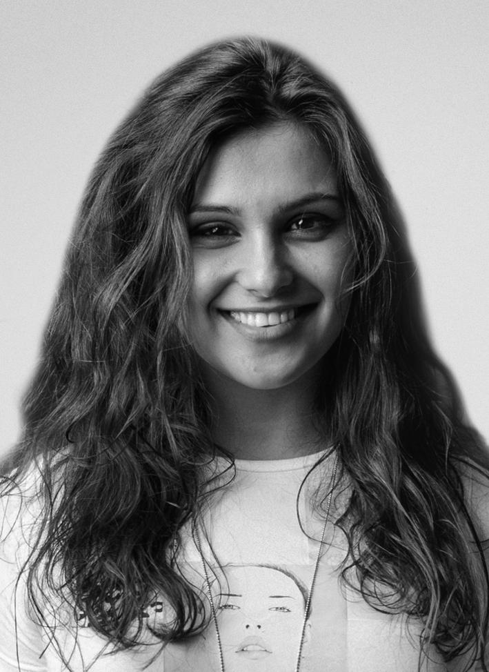 Елена Златева – победителката в българския финал