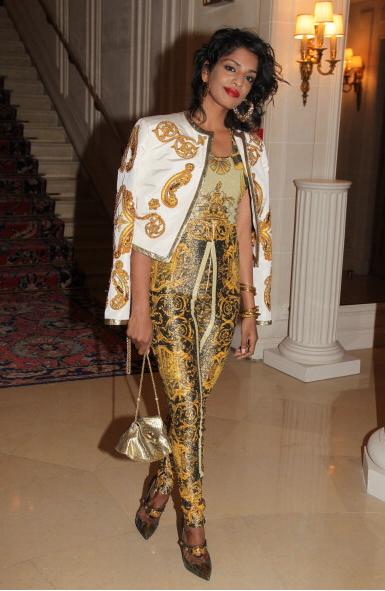 mia versace haute couture