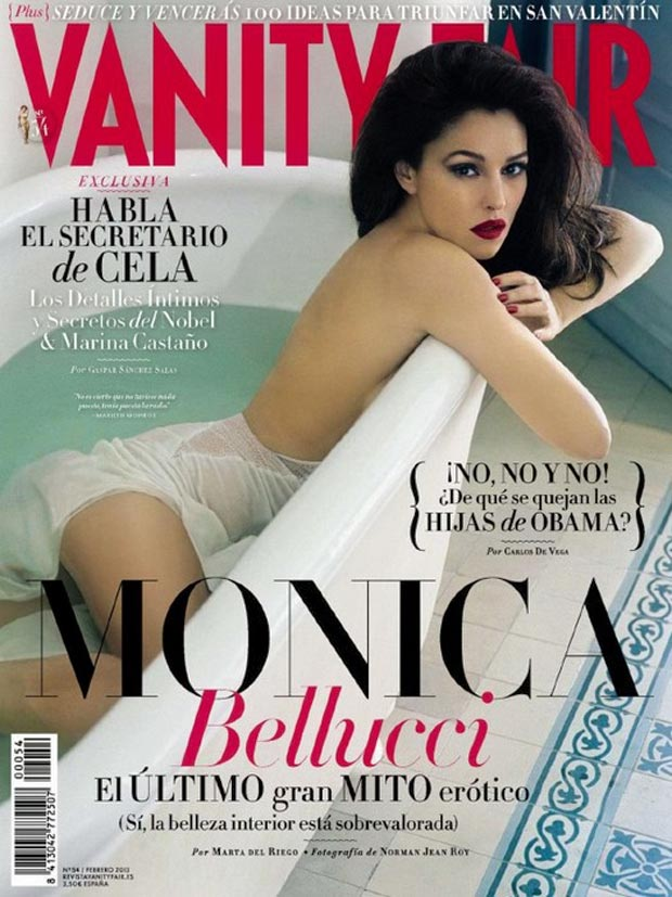 monica-bellucci-vanity-fair-spain-february-2013-cover