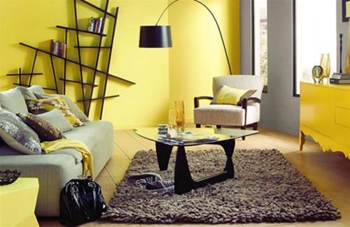 Yellow-Design-Home-Decor-Living-Room-Colors