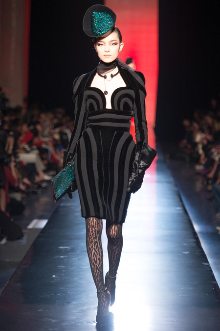 Fall 2013 Couture Jean Paul Gaultier