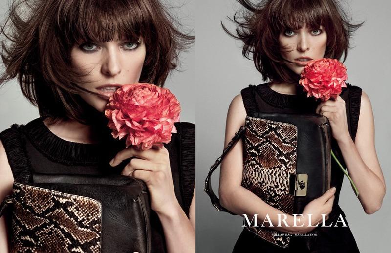 Milla-Jovovich-Marella-Fall-Winter-2013-Campaign-06