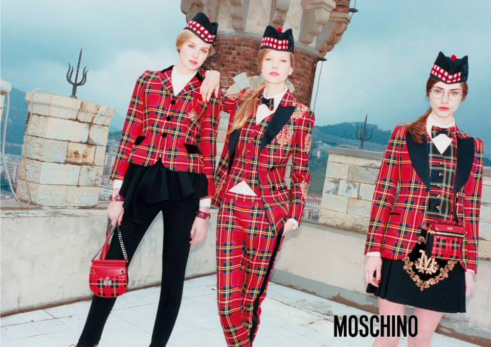 Moschino-Fall-Winter-2013-2014-Campaign-1