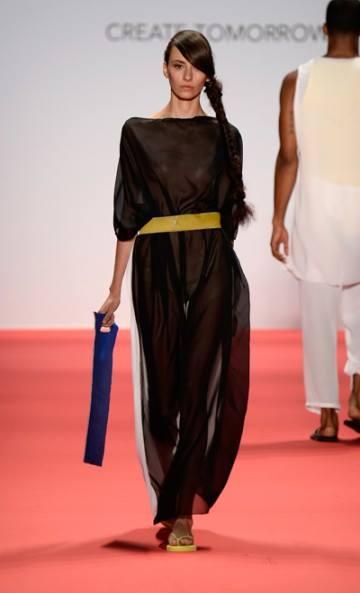 Алекса_Седмица на модата в Ню Йорк