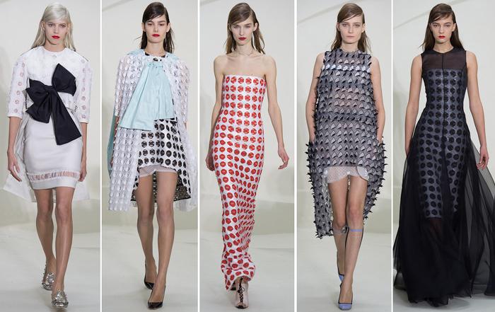 Dior Haute Couture SS2014