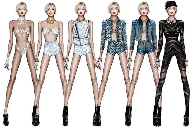 Miley-Cyrus_roberto_cavalli_bangerz-tour