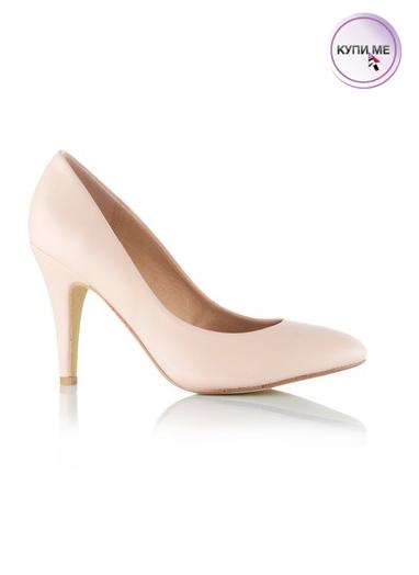 Обувки в телесно