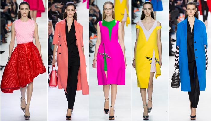Dior FW2014-2015