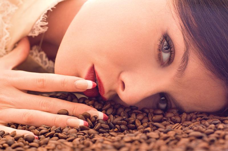 кафе за здраве и красота
