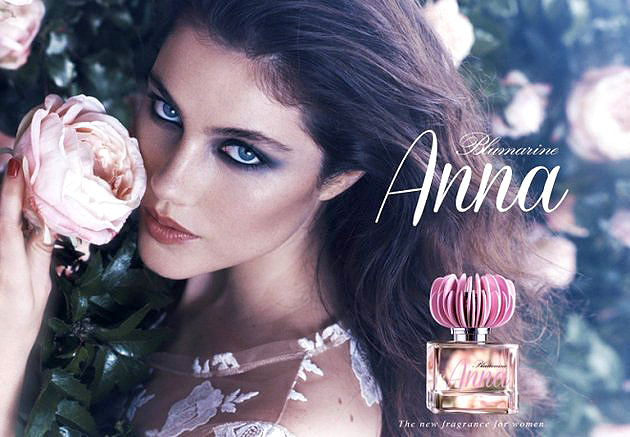anna-Speckhart-blumarine-fragrance-campaign-2014