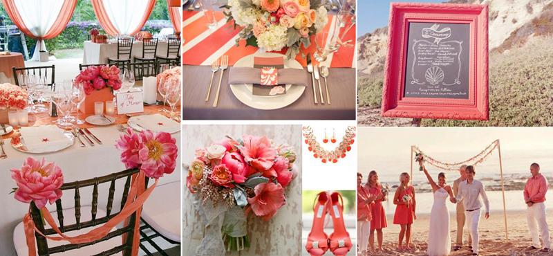 coral-wedding-theme