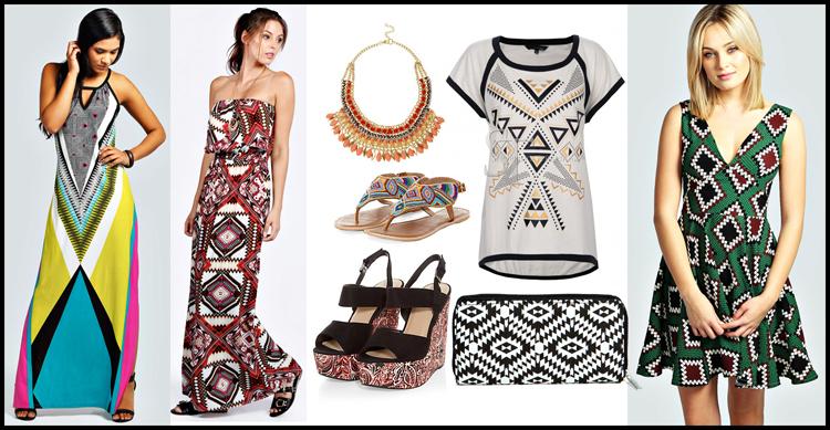 tribal style