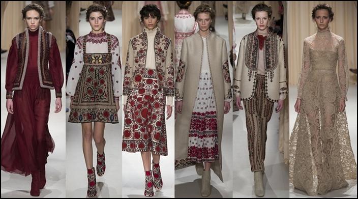 Valentino Haute Couture 2015