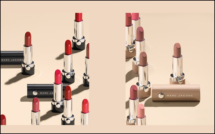 Marc Jacobs Beauty Spring Summer 2015