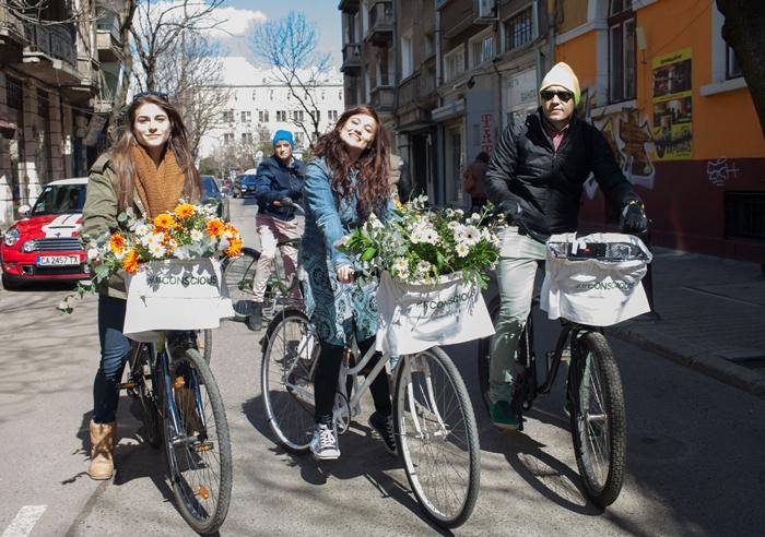 H&M Bicycle Tour (2)