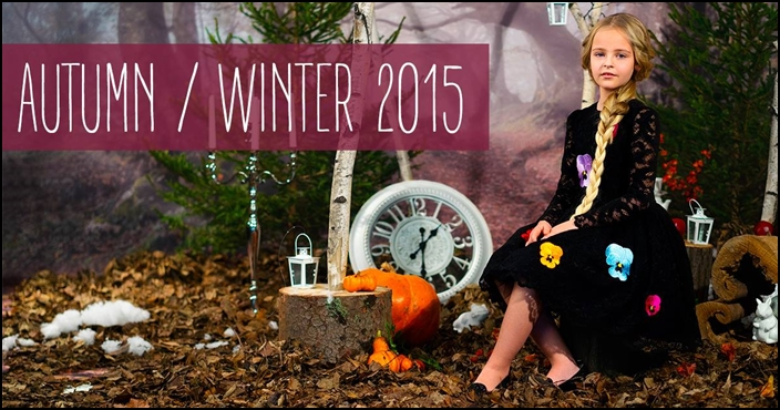 Love Made Love Fall Winter 2015