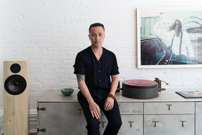 Philip Lim Home