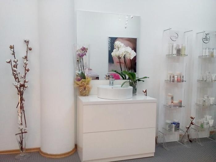 ENE Beauty Center