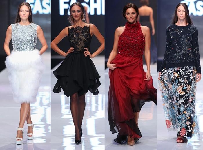 74ea9771bda3 Жени Живкова ще е специален гост на Sofia Fashion Week