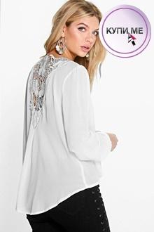 Бяла риза