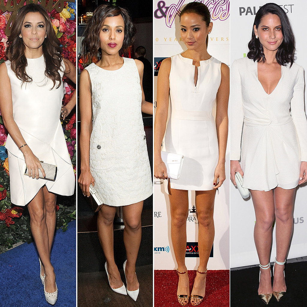See-how-33-Celebrities-Style-Up-Little-White-Dress-LWD