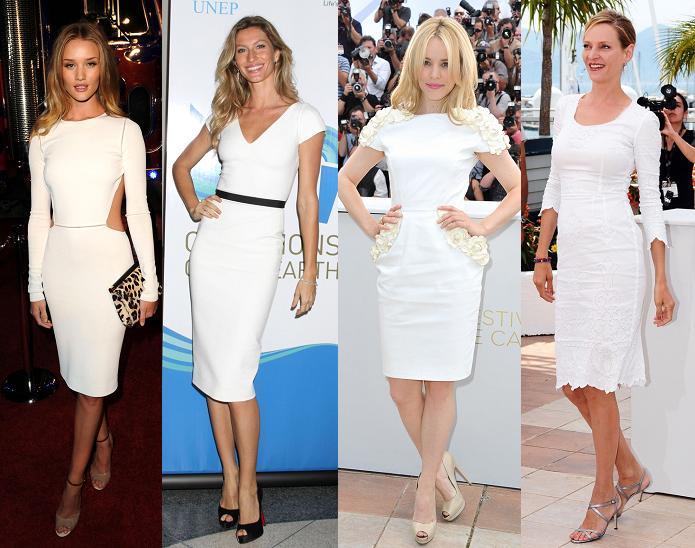 Summer-Fashion-Trend-All-White-Dresses