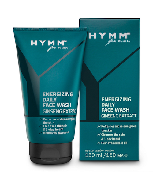 HM_HYMM_Face wash