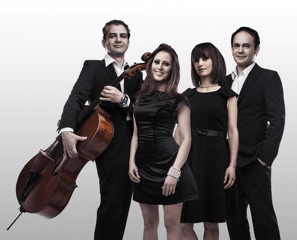 4_Quatro Quartet
