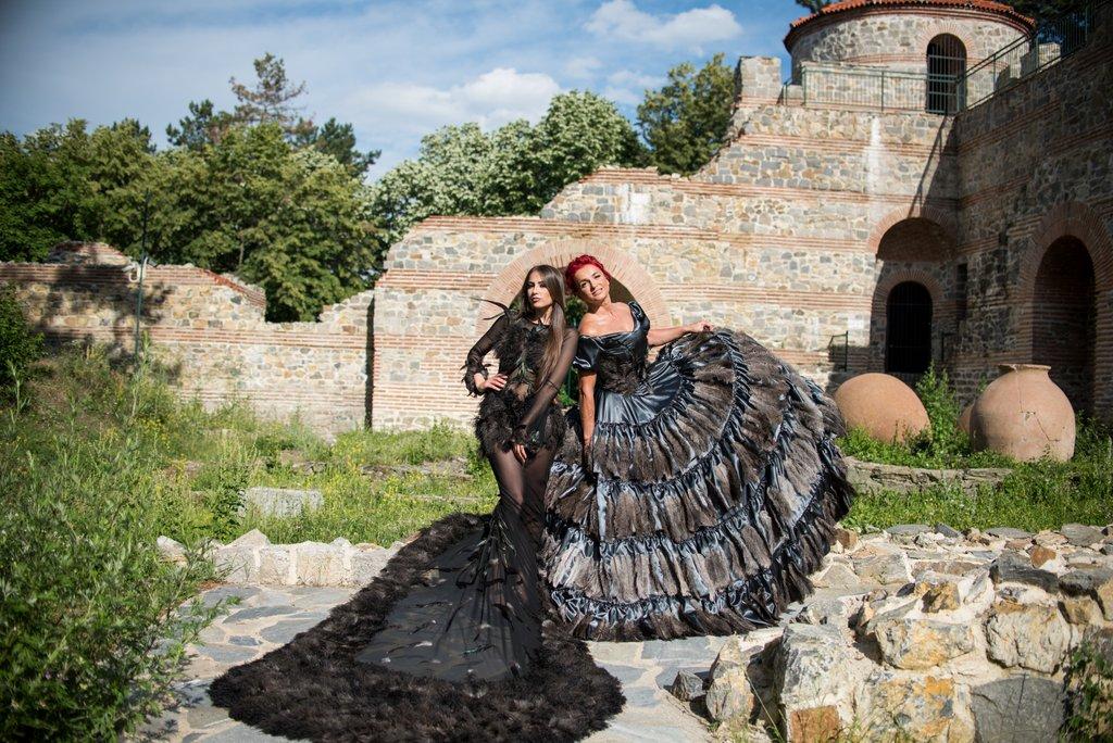 7_Merlina & Tina