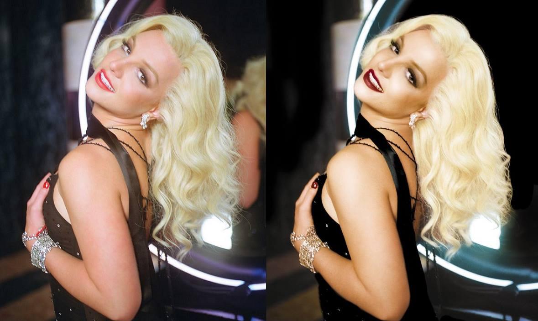 .Britney Spears