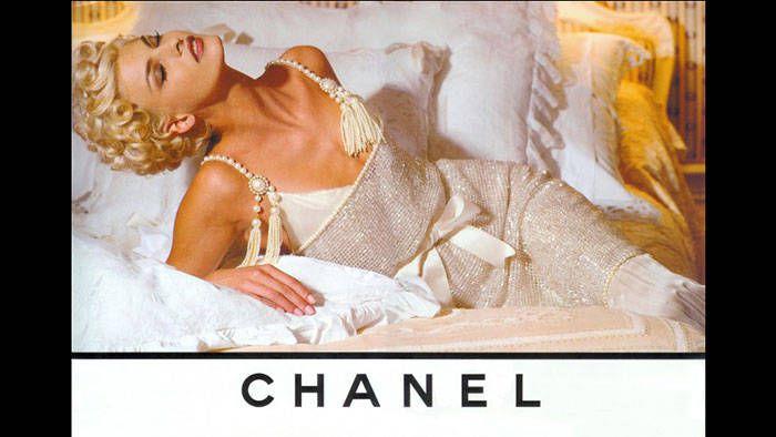 Chanel Spring 1991