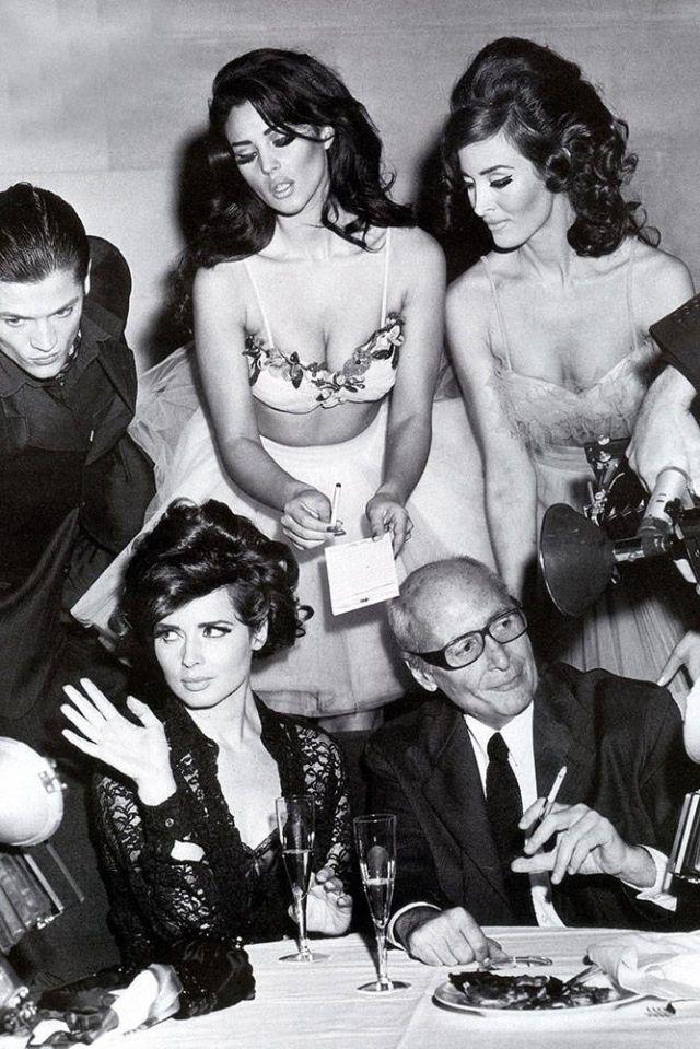 Dolce & Gabbana Spring 1992