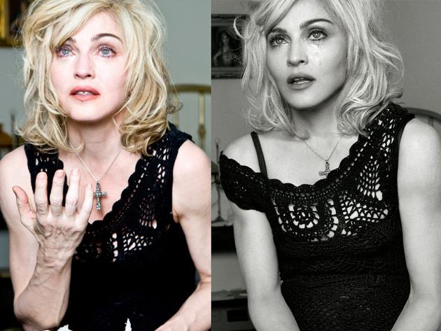 .Madonna..