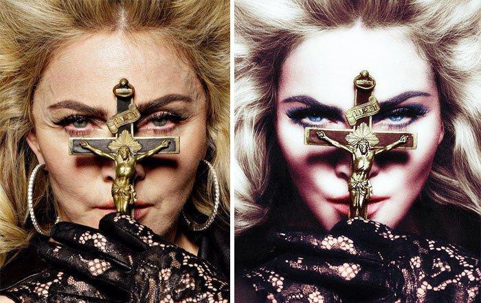 .Madonna.