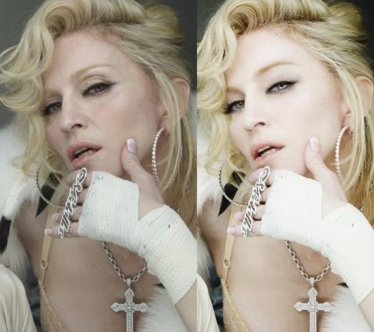 .Madonna