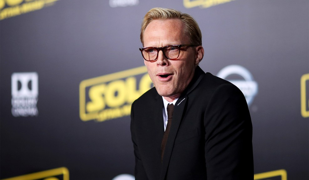 Paul Bettany (Dryden Vos)