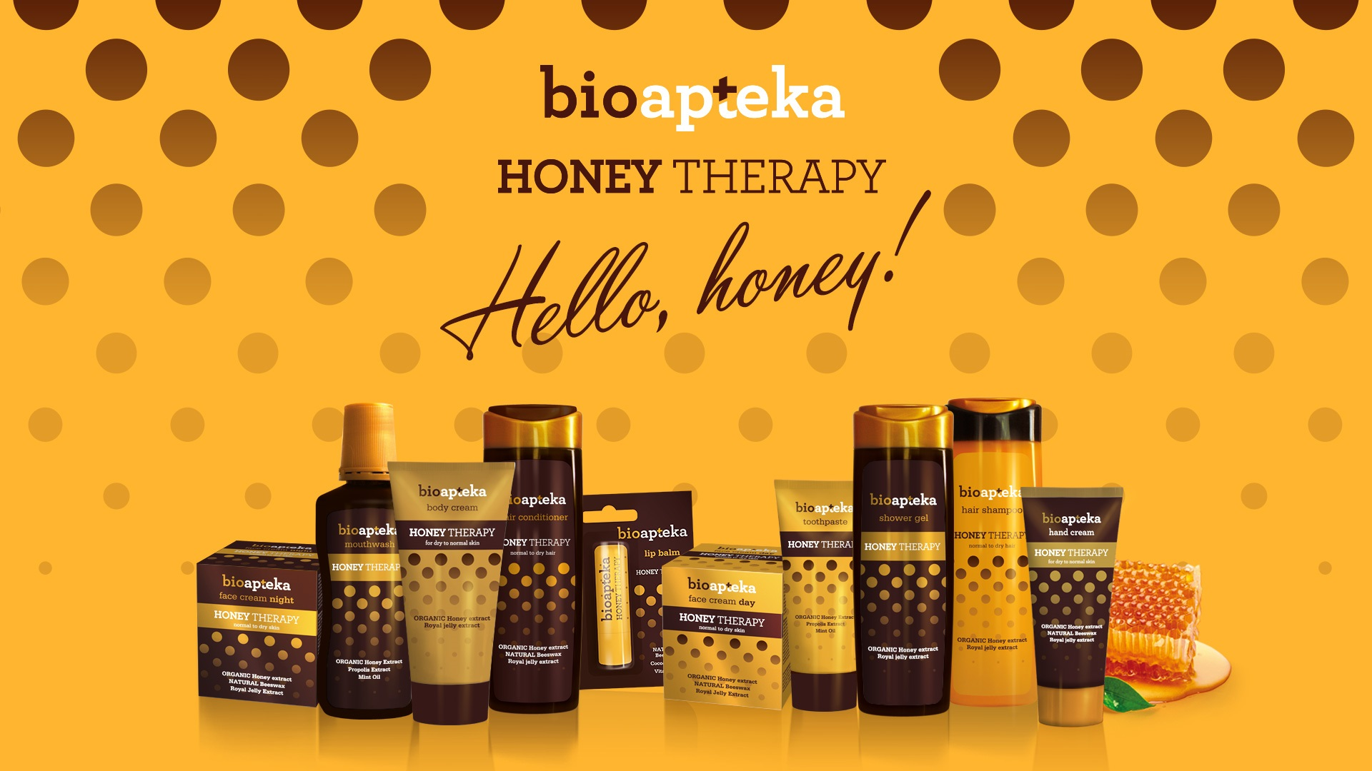 181017_BioApteka_Honey_Therapy_Launch_Products